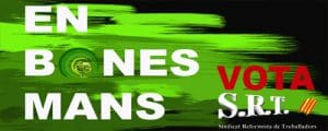 Elecciones Sindicales Applus ITV Barcelona