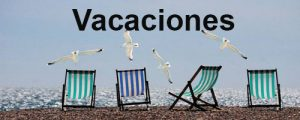 Vacaciones, ERTE y Covid-19